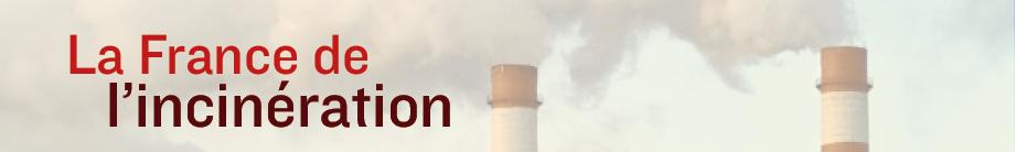 La France de l'incinération